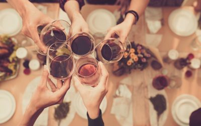 Negli ultimi 30 anni il vino italiano ha vissuto una rivoluzione eccezionale, sia in termini di quantità che di qualità del prodotto.