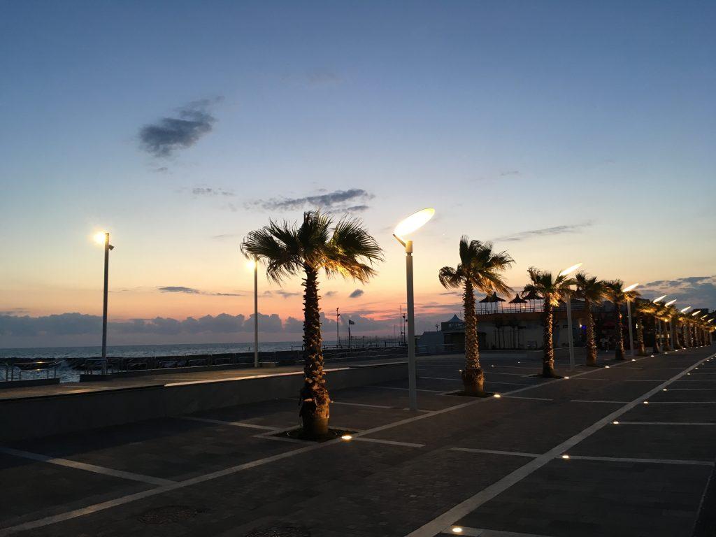 Marina di Cecina o Cecina Mare è una conosciuta località di mare toscana, per vacanze estive all'insegna del relax e del turismo familiare