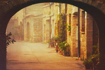Abbiamo selezionato 4 appartamenti affascinanti e particolari su AirBnb Toscana, alloggi ideali per trascorrere bellissime vacanze in Toscana
