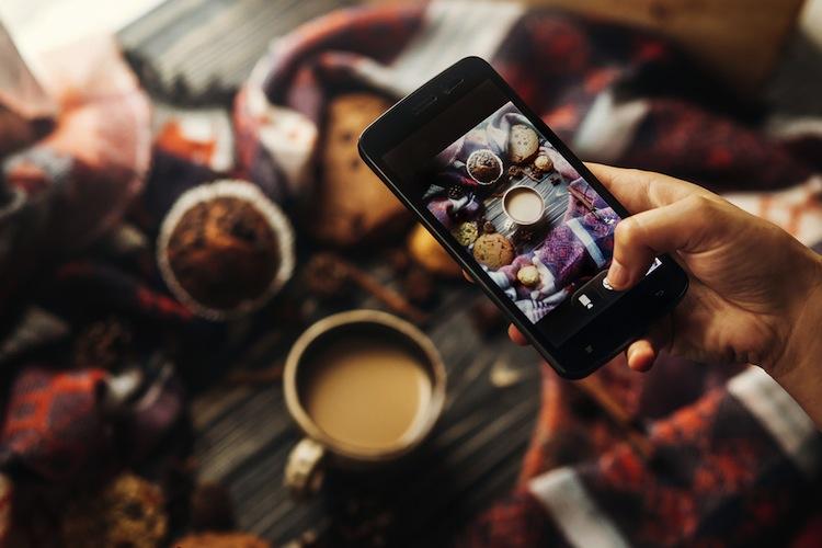 Instagram è il social network dei millennials e delle donne: il 55% di utenti ha meno di 35 anni e il 51% del pubblico è femminile.