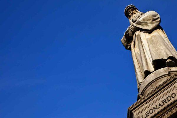 Leonardo da Vinci è uno dei più grandi geni della storia umana. Da un piccolo borgo in Toscana alla corte di Francia: ecco la su storia