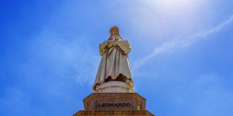 Il genio di Leonardo da Vinci, dalla Gioconda alla Battaglia di Anghiari, dalla competitività con Michelangelo fino al Castello di Clos-Lucè.