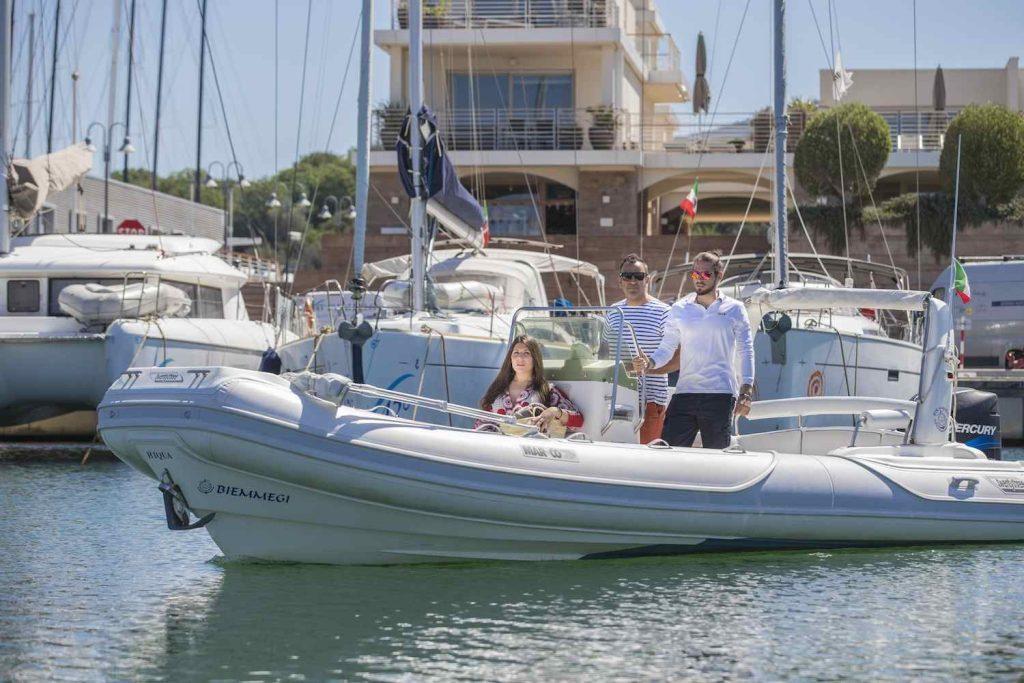 Marina di scarlino una regata di shopping tuscanypeople for Mondo convenienza scarlino