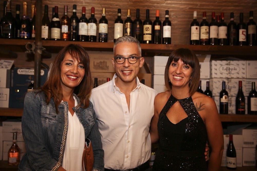 Il racconto della VI Supper Club a Firenze, la cena segreta di TuscanyPeople, organizzata da uno dei più famosi blog sulla Toscana.