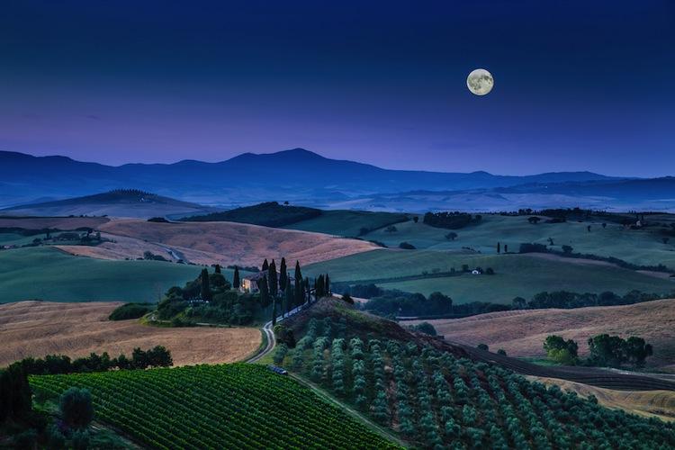 Il programma di Calici di Stelle 2017 in Toscana selezionato dagli esperti di TuscanyPeople, la rivista online sulla Toscana 100% made in Tuscany.