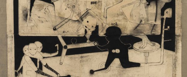 Il pittore e scultore Marco Fantini sarà in mostra a Pietrasanta alla Galleria Poggiali da sabato 16 settembre a martedì 31 ottobre 2017