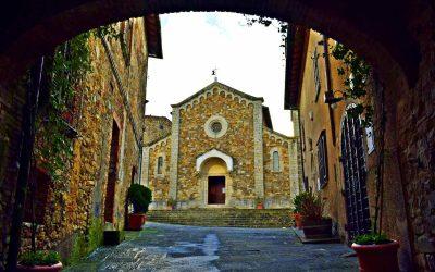 Castellina in Chianti, un weekend tra storia e enogastronomia