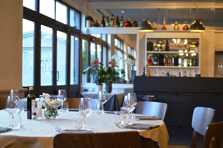 Lo chef stellato Alessandro Panzani apre a Firenze il ristorante Vio, dove eccelse materie prime e alta cucina incontrano prezzi accessibili.