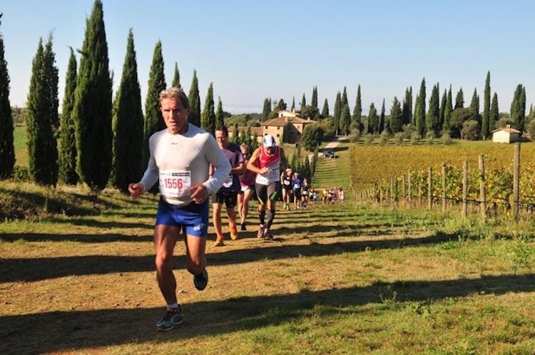 Ecomaratona del Chianti: di corsa per uno dei più bei territori toscani il 15/07/2017. Un calendario ricco di eventi per scoprire la Toscana