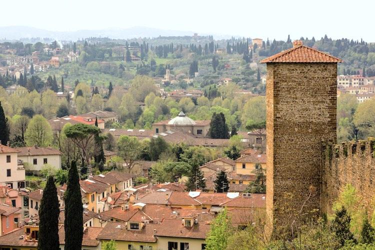 Storia della fornace rinascimentale di Tugio di Giunta e del figlio Giunta di Tugio, di cui si è trovato i resti in via Romana a Firenze