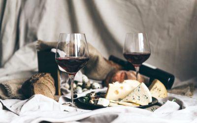Alla Stazione Leopolda di Firenze il 2 e 3 dicembre la terza edizione di Food and Wine in progress, l'evento dell'eccellenza enogastronomica toscana