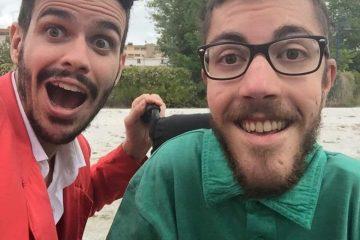 """MTV Toscana - Movimento Turismo del Vino Toscana e la Onlus """"Vorrei prendere il treno"""" organizzano un'asta di fumetti con la Scuola Comics"""