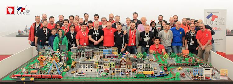 Bricks in Florence Festival è l'evento toscano dedicato agli amanti dei mattoncini della Lego: all'Obihall l'11 e il 12 novembre 2017