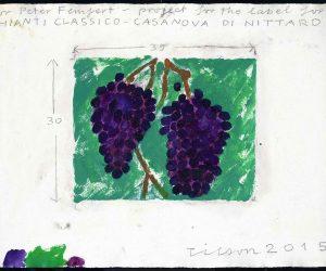 La Fattoria Nittardi è una delle aziende vitivinicole di eccellenza del Chianti Classico, che ha legato la sua storia all'arte contemporanea