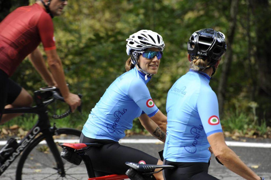 Chronòplus è un'innovativa start up che unisce ciclismo, amore per il territorio e multimedialità tramite 6 esclusivi Bike Tour in Toscana.