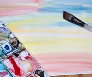 Art with Love è la nuova scuola d'arte fiorentina di Steven Ninnes, imprenditore australiano che ha fatto di Firenze la sua seconda casa.