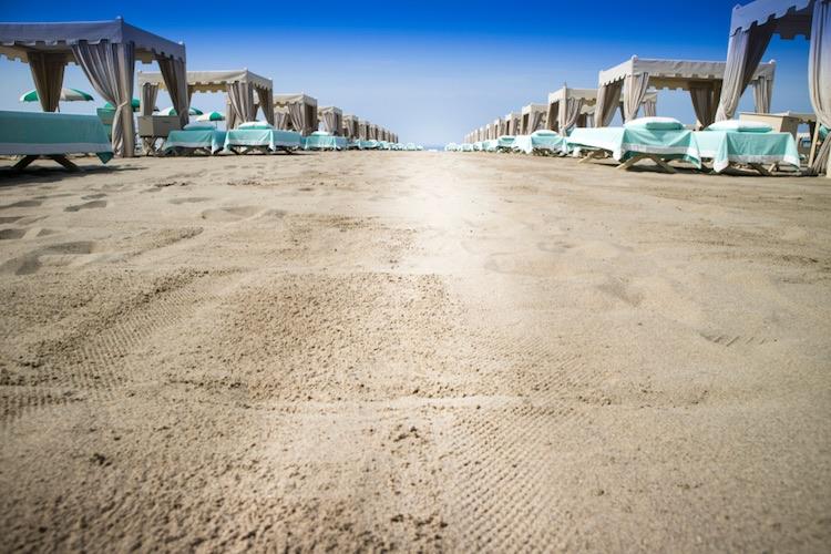 Le Terme della Versilia rappresentano una struttura di eccellenza a Forte dei Marmi