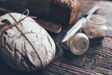 Il Forno Garbo è uno dei migliori forni di Firenze, dove trovare pane prodotto con farine di grani antichi e lievito madre.