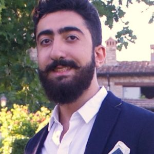 Alireza Mohtashami
