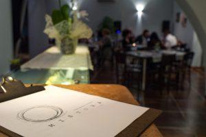 State cercando un ristorante nei dintorni di Siena originale: il Mistura Restaurant è il ristorante peruviano gourmet a Torrita di Siena