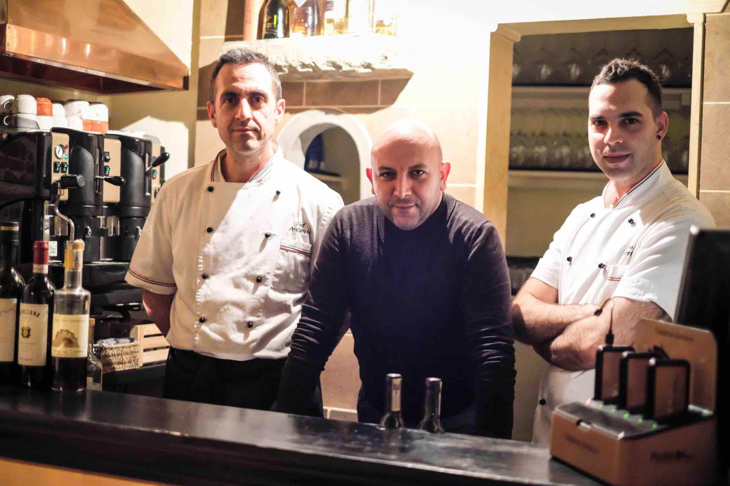 La Trattoria Giovanni a Firenze è la nuova trattoria in Santo Spirito che propone la vera cucina toscana della tradizione.