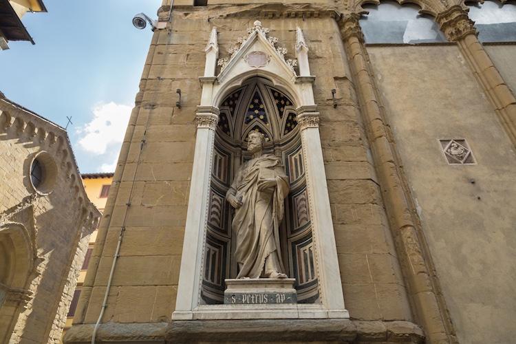 Insieme ad Alessandro Soderi, dell'antica macelleria Soderi in San Lorenzo, ripercorriamo la storia dei beccai fiorentini