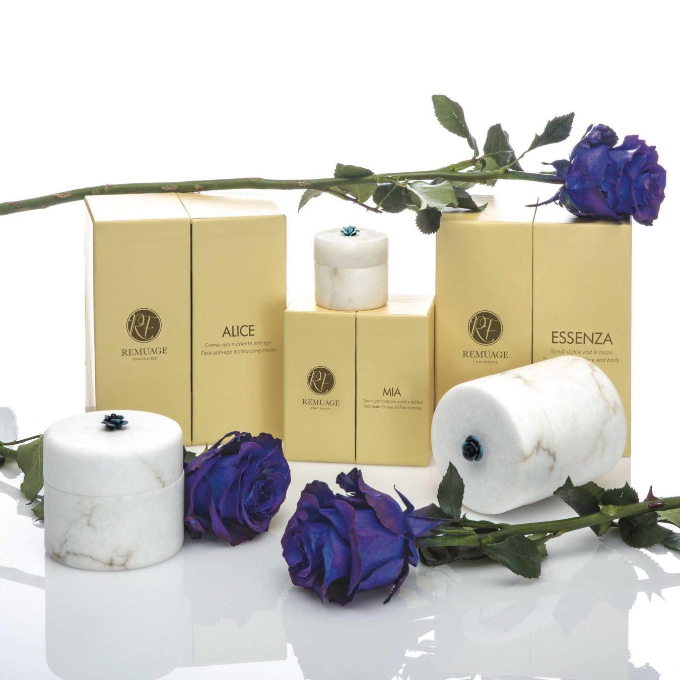 Remuage Fragranze è una nuova linea di prodotti di bellezza unisex ideata e creati da Alice Miglio, ideale per la beauty routine.