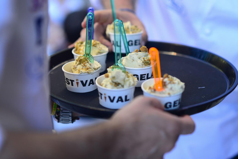 Gelato Festival, è la kermesse dedicata al gelato, giunta nel 2018 alla 9° edizione