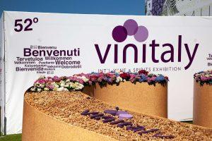 Vinitaly 2018, la manifestazione dedicata al mondo vitivinicolo mondiale più importante di Italia, è giunta quest'anno alla sua 52° edizione.