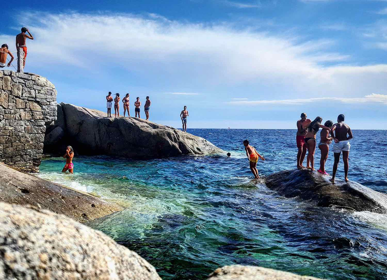 Blog Elba: 5 spiagge molto belle e poco conosciute dell'Isola d'Elba