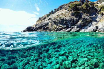 5 spiagge belle e poco conosciute dell'Isola d'Elba