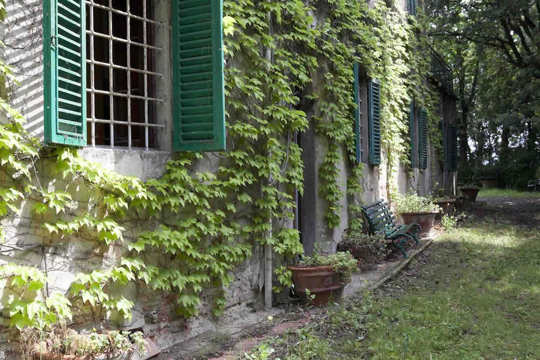 Se state cercando un interessante investimento immobiliare in Toscana per creare un Boutique Hotel di charme o un B&B di lusso in un immobile storico, Villa Braccini a Cerreto Guidi è quello che fa per voi.