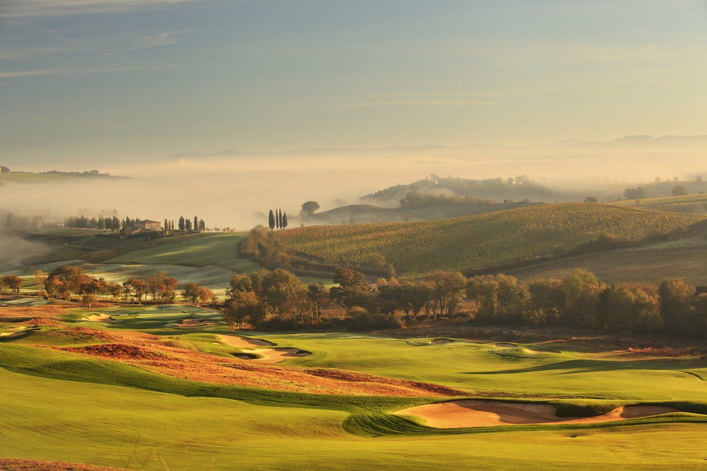 Al Rosewood Castoglio del Bosco, resort 5 stelle in Toscana, Val d'Orcia, Montalcino è iniziata una lunga stagione dedicata al gusto