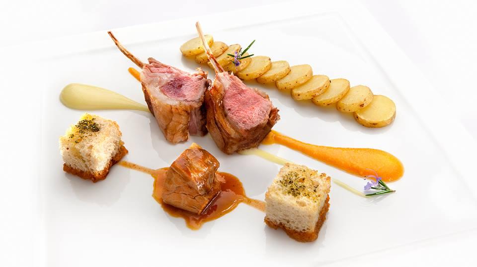 Valeria Piccini è la chef pluristellata del ristorante 2 stelle Michelin a Montemerano: Da Caino