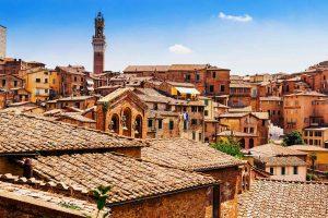 Nel Blog Siena all'interno della nostra Rivista toscana abbiamo raccolto le migliori frasi celebri su Siena