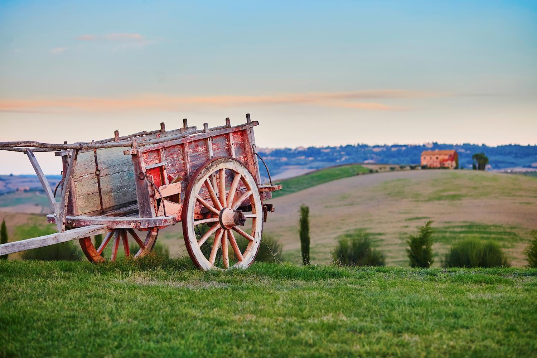 Chi sono gli agrichef? Viaggio tra gli agriturismi della Toscana alla scoperta dei migliori agrichef toscani