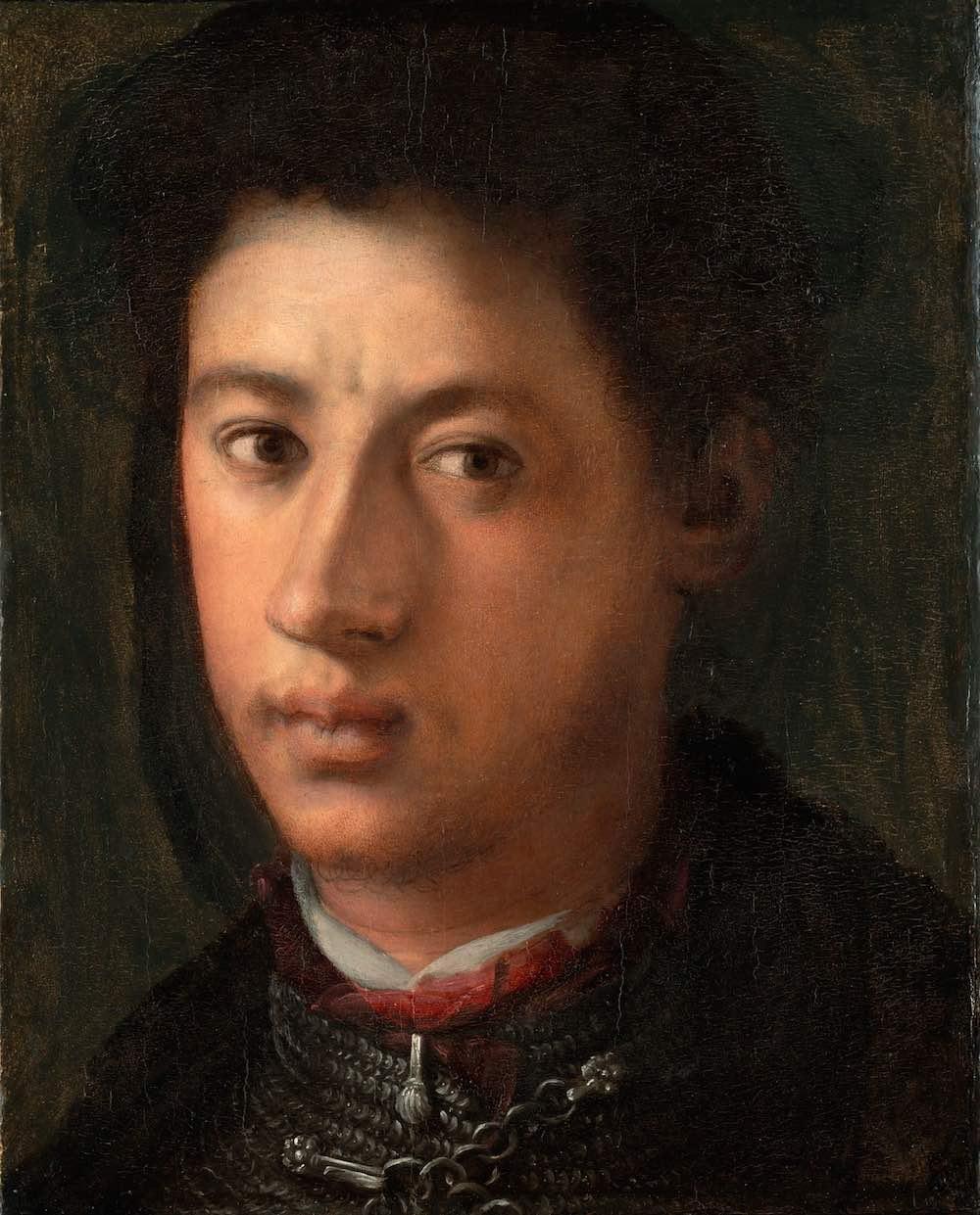Alessandro il Moro fu il primo Duca di Firenze
