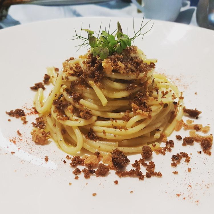 Il ristorante Capo Nord inserito nella Guida Michelin 2018 si trova a Marciana Marina sull'Isola d'Elba, nel cuore dell'arcipelago toscano