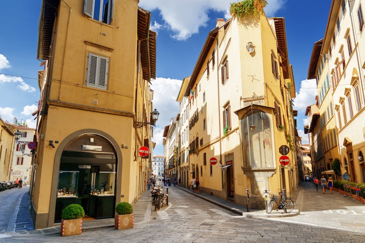 Fiorentini si nasce...e si diventa! 4 persone che hanno scelto Firenze come nuova casa raccontano come vivere una giornata perfetta a Firenze