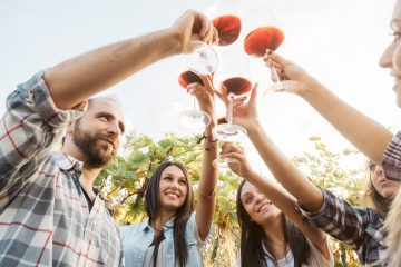 Siete in vacanza in Toscana e cercate qualcosa da fare stasera? Scopri la migliore selezione degli eventi enogastronomici in Toscana
