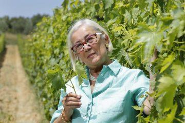Intervista a Donatella Cinelli Colombini, Presidente Nazionale delle Donne del Vino, Cavaliere delle Repubblica e ideatrice di Cantine Aperte
