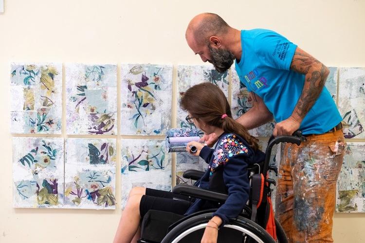 Dynamo Camp:Onlus di volontariato che organizza camp ricreativi basati sulla terapia del sorriso (SeriousFun) per bambini affetti da patologie
