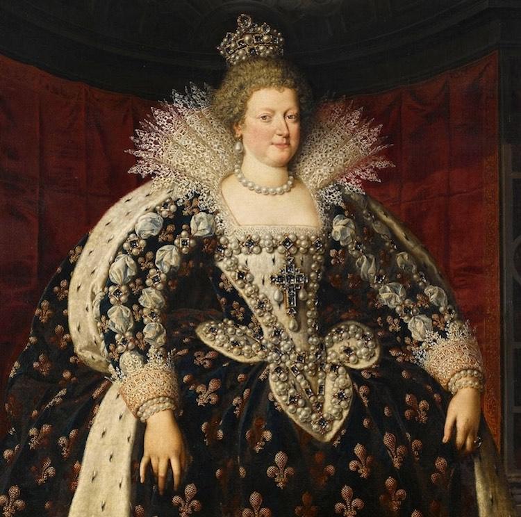 Giovanna d'Austria fu la prima moglie di Francesco I dei Medici. Unione infelice e di convenienza stretta tra Cosimo I e Massimiliano II