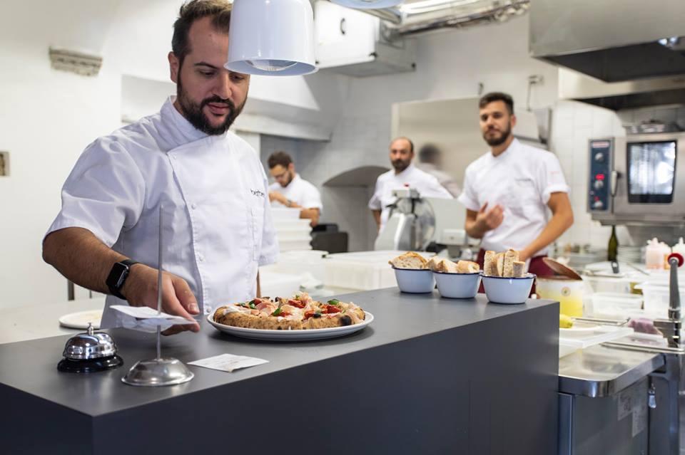 Berberè San Frediano: nel cuore poplare di Firenze di un locale dove trovare slow pizza, birra artigianale e amore per le materie prime