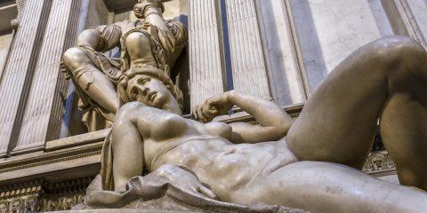 Maria Soderini, madre di Lorenzino dei Medici, detto Lorenzaccio, è descritta dalle cronache come una delle donne più belle di Firenze