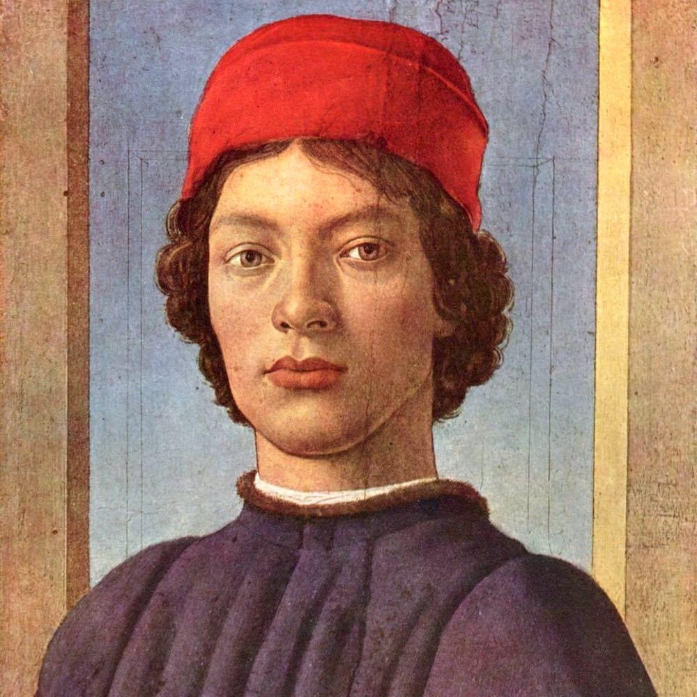 Giovanni il Popolano fu il marito di Caterina Sforza e padre di Giovanni dalle Bande Nere