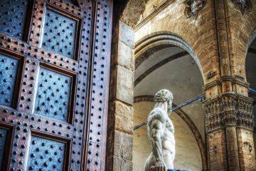 Storia di Maria Salviati, moglie di Giovanni dalle Bande Nere e madre di Cosimo I, l'artefice del ritorno al potere dei Medici di Cafaggiolo