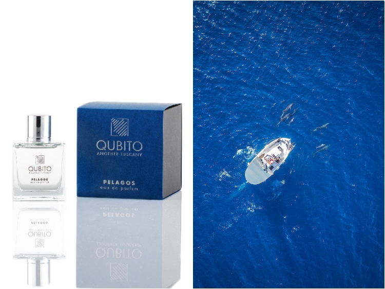 Qubito è un brand di profumi e fragranze per la casa che si ispirano alle essenze più intime della Toscana, una terra libera e selvaggia