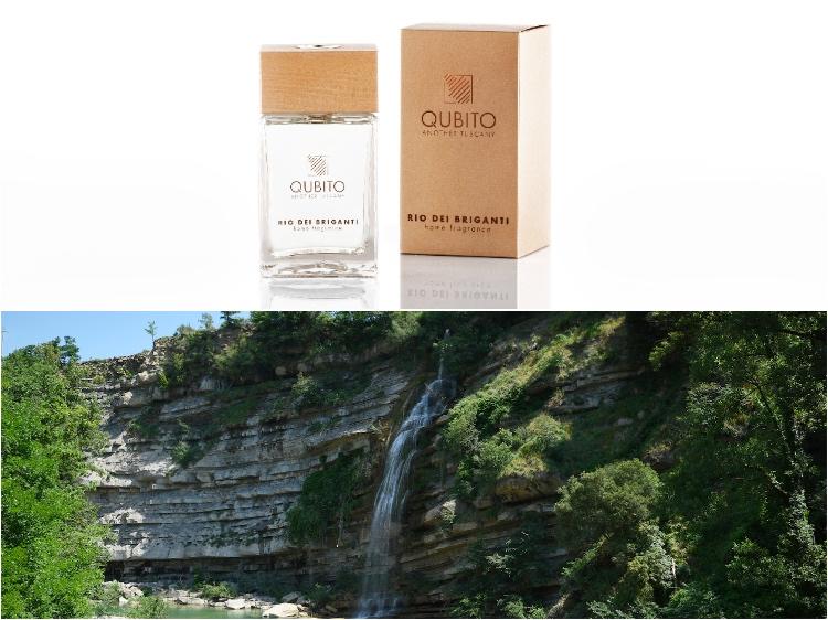 Qubito è un brand di profumi personali e fragranze per la casa che si ispirano alle essenze più intime della Toscana, una terra libera e selvaggia