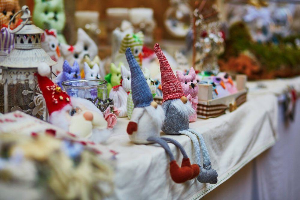 """L'Associazione Culturale """"Semi di Creatività"""" presenta la quarta edizione di Creatività al Bigallo. Dove? All'Antico Spedale del Bigallo. Quando? 25 novembre 2018"""